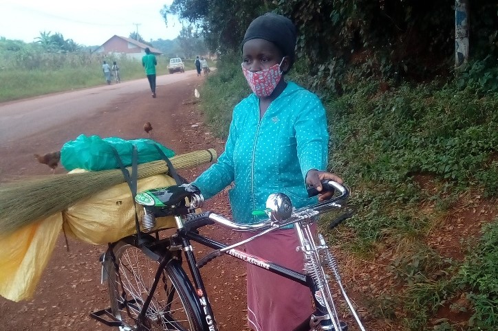 Bicycle for Women